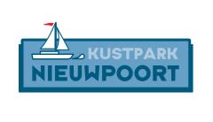 Logo Kustpark Nieuwpoort Kompascamping