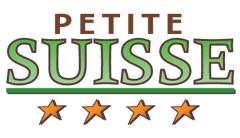 Logo Camping Petite Suisse