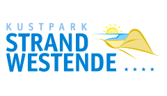 Logo Kustpark Westende Kompascamping