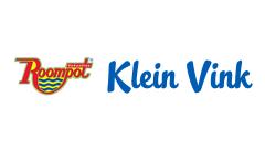 Logo Vakantiepark Klein Vink